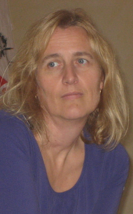 Marie  Therese Calippe