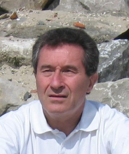Jean- Pierre Longin