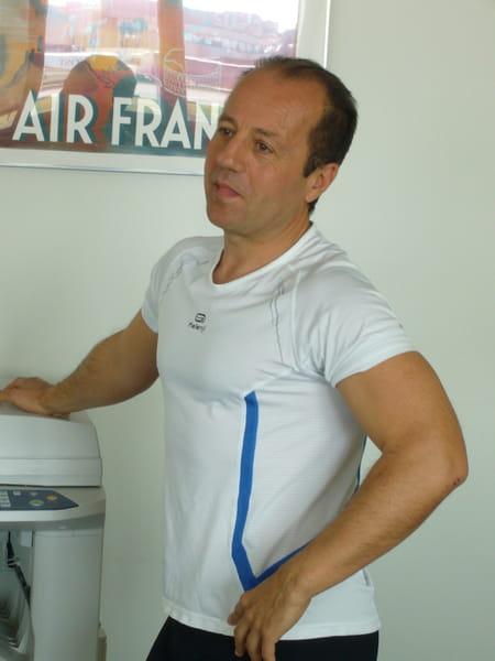Jean- Marc Ferrara