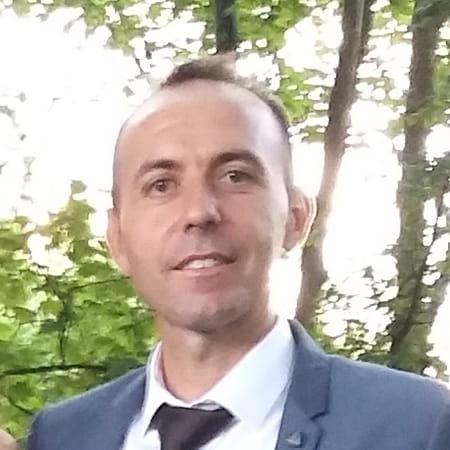 Jean- Christophe Coubris