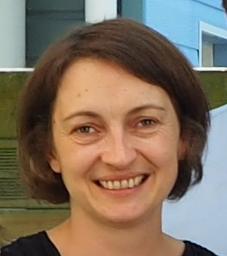 Marie- Françoise Grandjean