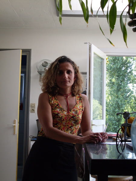 Nora Merahi