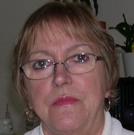 Jacqueline Guillaume