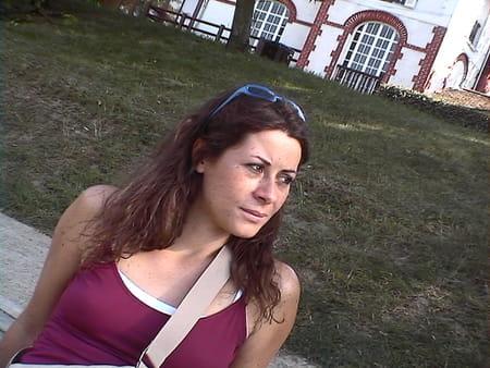 Vanessa Garnier