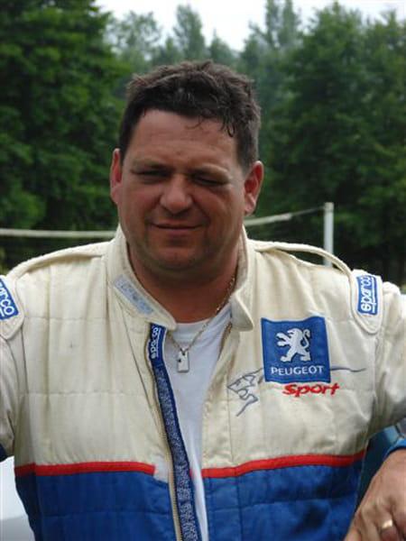 Franck Gibier