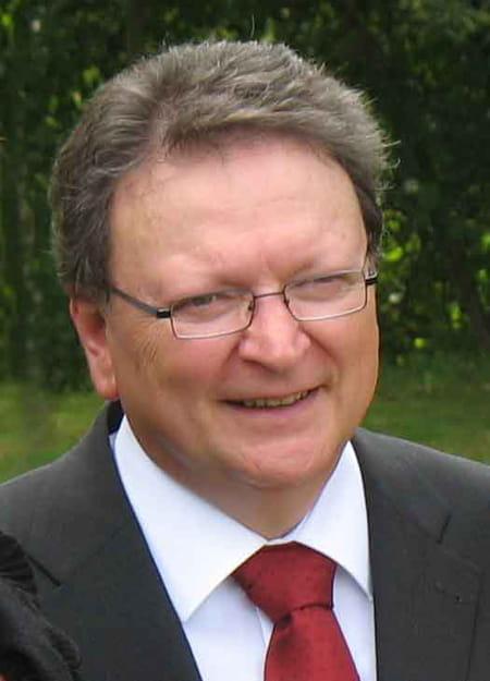 René Beaupeu