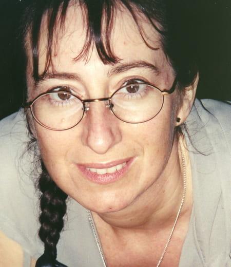 Catherine Garçon