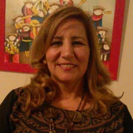 Rose  Marie Da  Silva