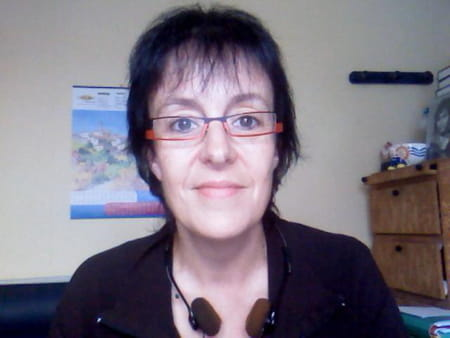 Géraldine Morillon
