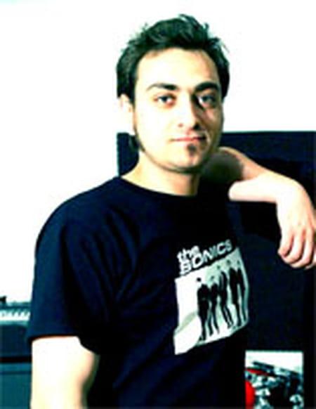 Mickael Kassapian