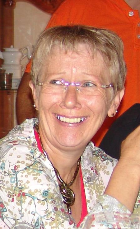 Sylvie Lalaut