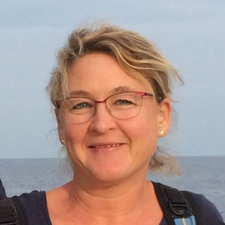 Sophie Lebrun