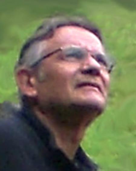 Jean  Pierre Baril