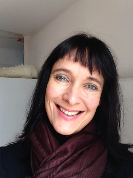 Valérie Barry  Soavi
