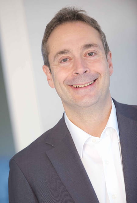Christophe Gilbert
