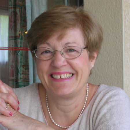 Claudine Lemaitre