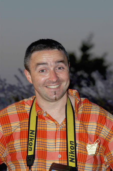 Sébastien Thilly