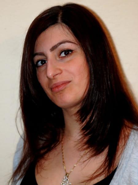 Sylvie Kaya