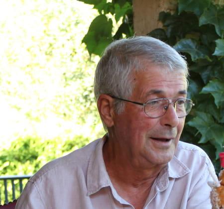 Jacques Louchet