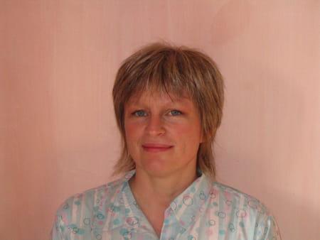 Valérie Monraisin