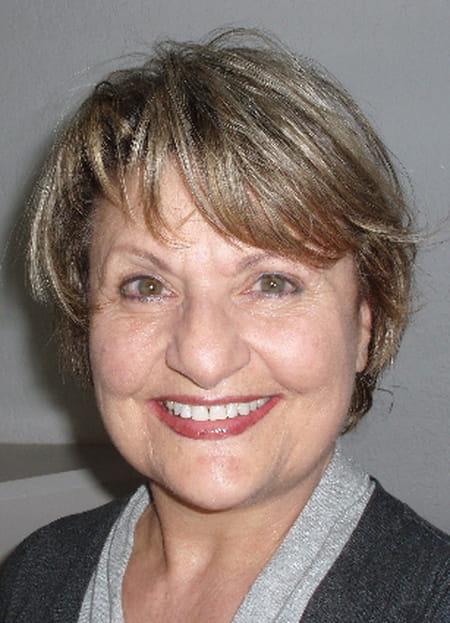 Nadine Mercier- Vacher