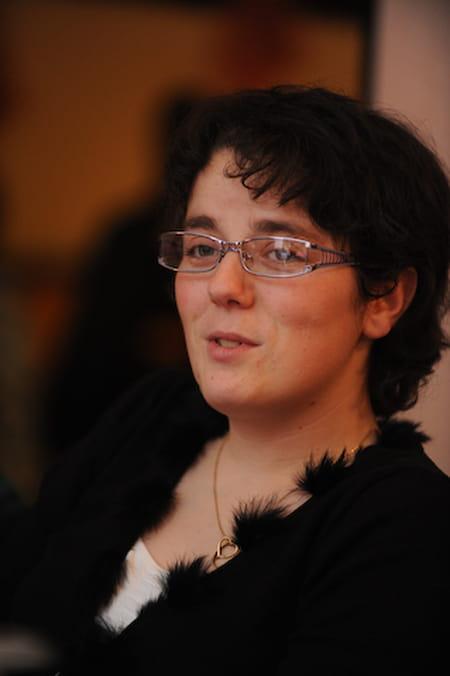 Aurelie Thouvenin