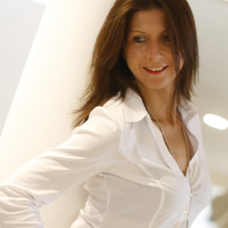 Nathalie Jacques