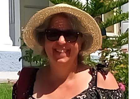 Sylvie Sauger