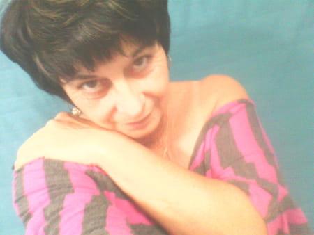 Patricia Ferrero