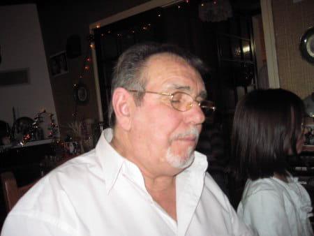 Jean- Jacques Tessier