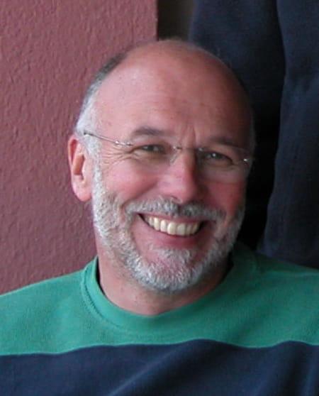 Alain Josso