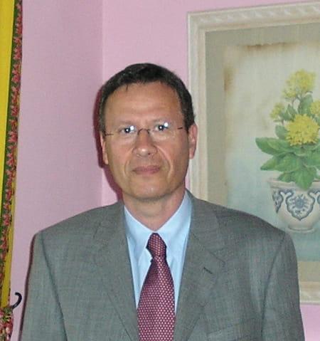 Jacques Di  Guardo