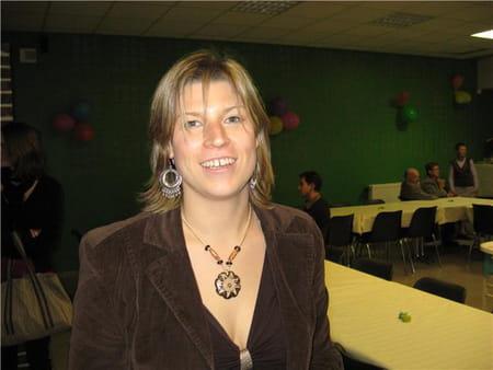 Lise Fournier
