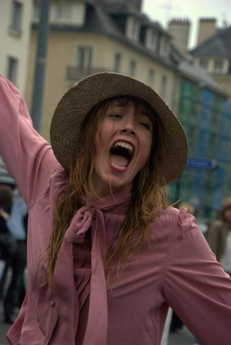 Marie Jamin- Hauchard