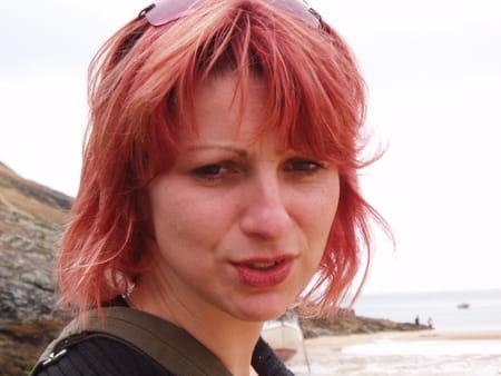 Celine Vigier