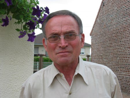 Alain Pierrepont