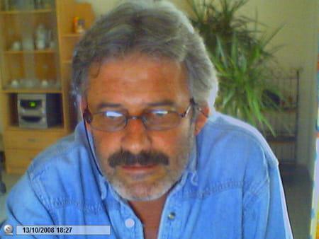 Eric Chevaillier