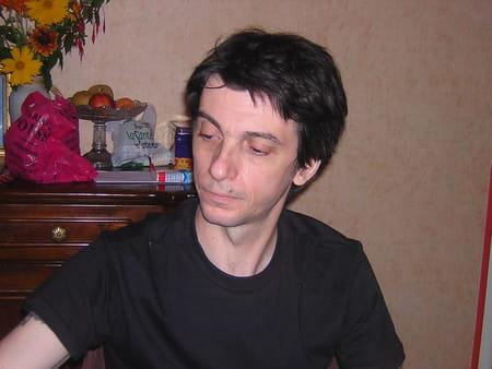 Alexandre Le  Bozec