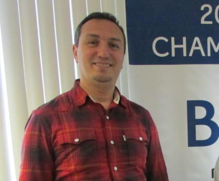 Karim Kerboub