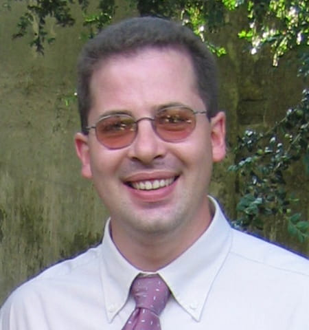 Frederic Lefevre