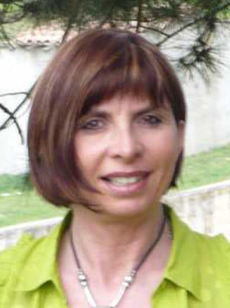 Cecile Robert