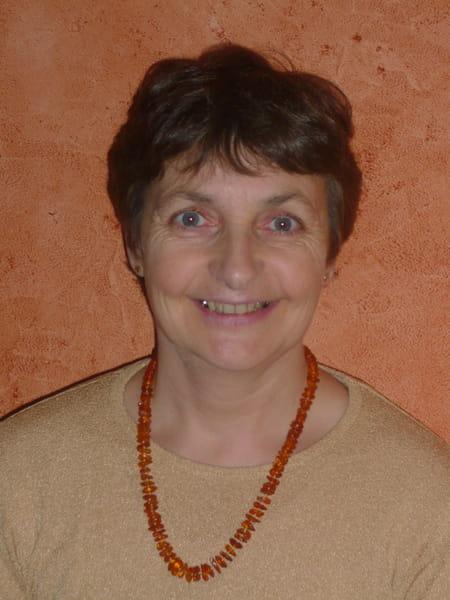 Christiane Cario