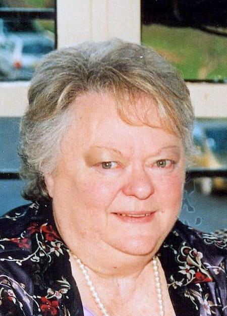 Christiane Molin