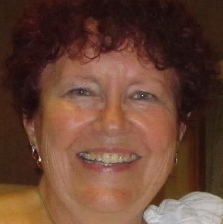 Marie- Jose Hardion épouse  Gisselbrecht