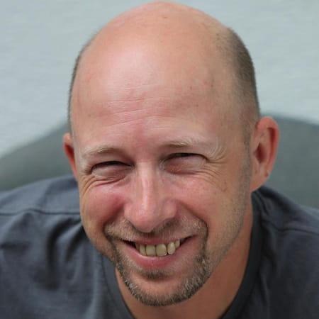 Jean- Michel Herrgott