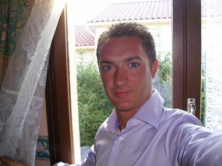 Stephane Peyrol