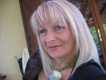 Louisette Boudah