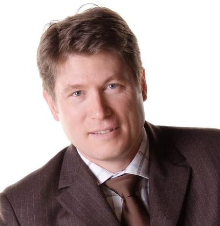 Gilles Boyer