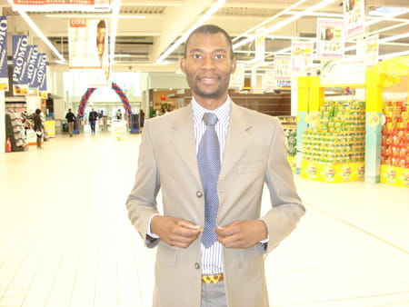 Guy  Marcel Tsala