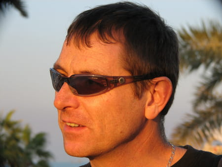 Patrick Baron